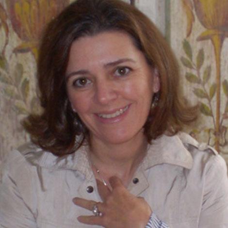 Susana Corcuera - De locos y visionarios
