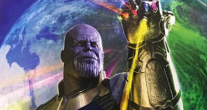 Te recomendamos estos cinco cómcis antes de que vayas a ver Avengers Infinity War