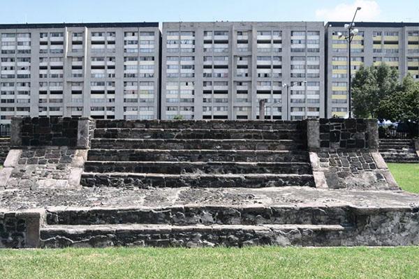 Tlatelolco, CDMX
