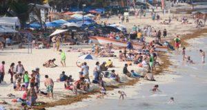 Habitantes de Playa del Carmen no saben por qué EU emitió una alerta de viaje