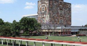 UNAM 2018