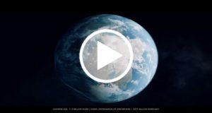 Crean un video que ejemplifica la forma en que se formó nuestro universo