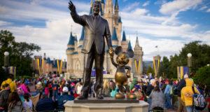 Walt Disney Co. estará realizando una donación de 100 millones de dólares en diferentes hospitales infantiles en le mundo.