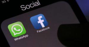 WhatsApp evita multa al dejar de compartir datos de sus usuarios con Facebook