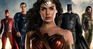Wonder Woman se ha convertido en el icono feminista y más para conmemorar el Día Internacional de la Mujer