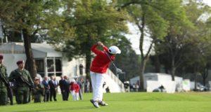 World Golf Championships CDMX