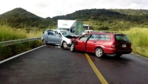accidentes de carretera