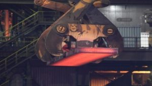 Con el retiro de la salvaguarda el acero mexicano se debilita y pierde poder