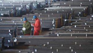 Importaciones de acero y aluminio mexicano tendrán nuevos aranceles en Estados Undios y Canadá