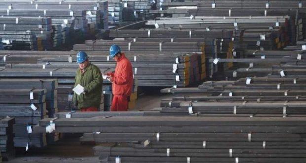 México debe impedir con aranceles invasión de acero y aluminio asiático, esto tras el ajuste en el mercado mundial provocado por los aranceles de Estados Unidos a estos metales.