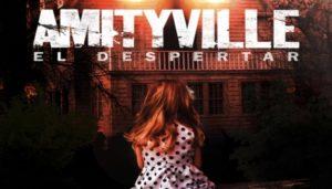 En la categoría de películas, Amityville: The Awakening es la que llama la atención de los usuarios.