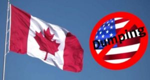 antidumping canada