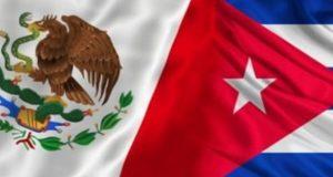 México y Cuba fortalecen su relación bilateral y de cooperación comercial para trabajar de manera conjunta en temas agropecuarios, de alimentos y promover inversiones.