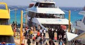 """EU cierra su consulado en Playa del Carmen por """"amenaza de seguridad"""""""