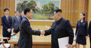 ¿Son genuinos los gestos amistosos de Corea del Norte?