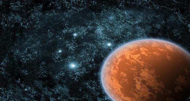 Un planeta caliente del tamaño de la Tierra ha sido descubierto orbitando una estrella enana a 339 millones de años luz de distancia, revelaron científicos.