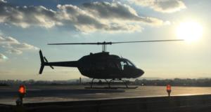 Servicio de helicópteros llega a la CDMX para combatir el tráfico vehicular y trasladarse en cuestión de minutos, sin tener que sufrir las largas filas de autos que se acumulan en las calles de la capital del país.