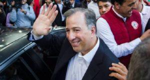 Debatir sin López Obrador en intercampaña no tiene sentido: Meade