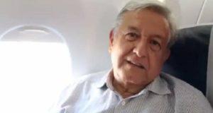 """""""Ni chavismo ni trumpismo, sí mexicanismo"""", dice AMLO tras críticas"""