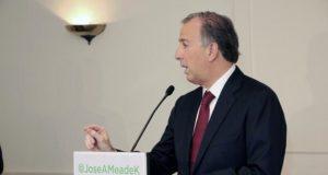 Revertir reforma energética eliminaría empleos e inversiones: Meade