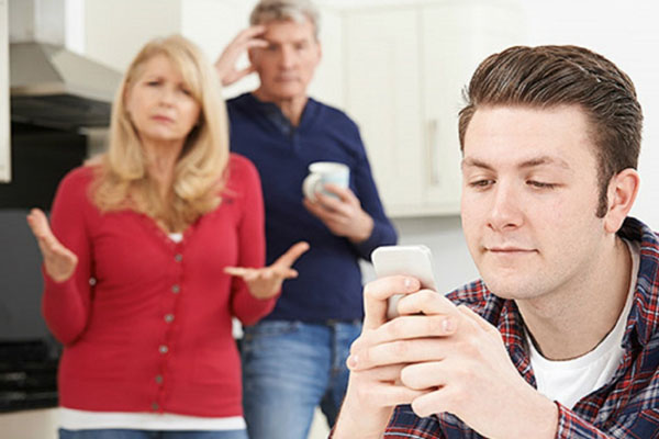 Millennials son la generación que estará viviendo con sus padres y diferentes estudios lo demuestran