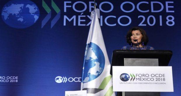 Las recomendaciones que hace la OCDE para que México avance están orientadas a reducir las brechas existentes entre los niveles de bienestar de los ciudadanos, para recuperar un poco del poder adquisitivo que se ha perdido durante décadas.