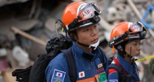Dona Japón más de un millón de pesos para reconstrucción de escuela en Chiapas