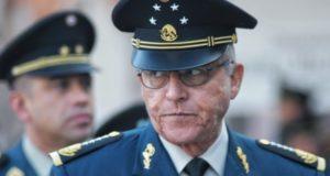 """Fuerzas Armadas """"no pedimos una Ley de Seguridad Interior"""": Salvador Cienfuegos"""