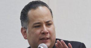 Gobierno niega haber ofrecido dinero a Santiago Nieto