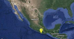 Vuelve a temblar: se registran tres sismos en Oaxaca en menos de una hora