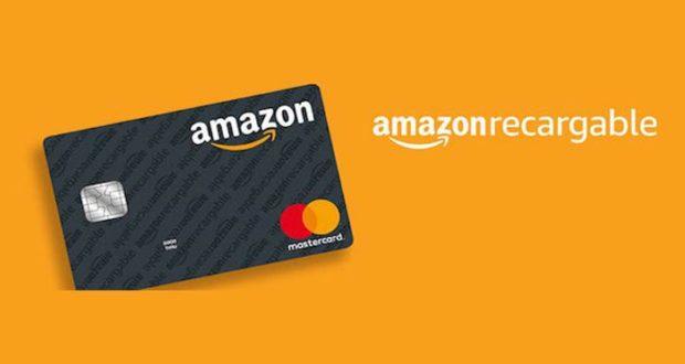 Tarjeta Amazon Recargable una nueva opción para compras en línea y también una manera de impulsar la inclusión financiera con productos novedosos y accesible para todas las personas.