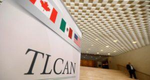 Donald Trump dispuesto a un acuerdo del TLCAN con pocos cambios que no necesiten de la aprobación del Congreso de Estados Unidos, según declaraciones de Steven Mnuchin, secretario del Tesoro.