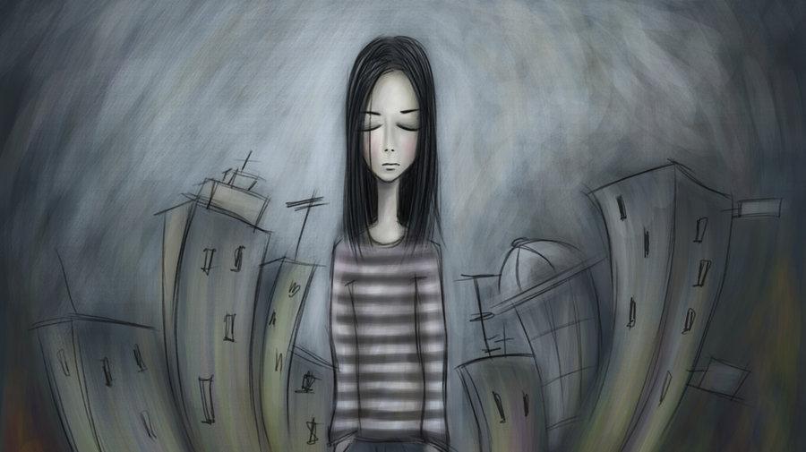 trastorno depresivo mayor-depresión