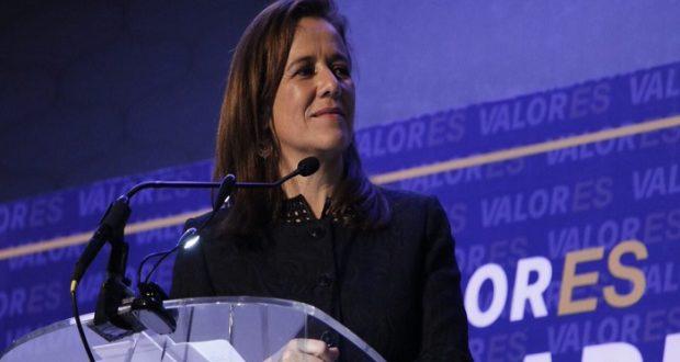 Voto nulo, boleta electoral y posiciones de los candidatos: el escenario tras la salida de Margarita Zavala