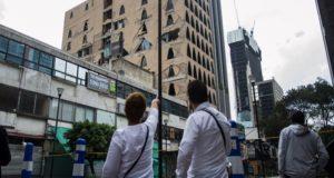Venta de casas en zonas afectadas por el sismo baja 20% en CDMX