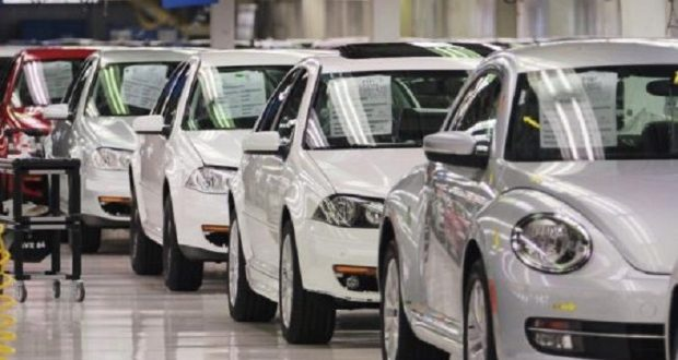 Autos sector