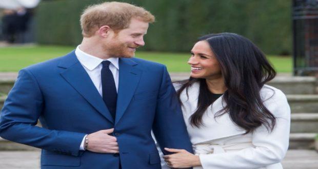 Revelan los mandatarios que no están invitados a la boda entre el príncipe Enrique y Meghan Markle