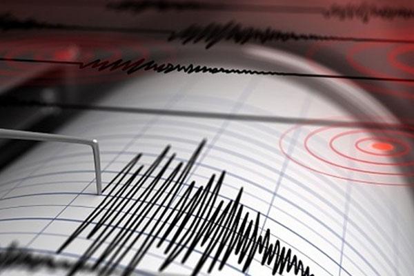 Bolivia sismo