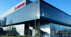 Bosch reitera su confianza en México con inversión de 120 mdd
