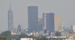 Mitad de la población mundial respira aire que supera los límites recomendables de contaminación
