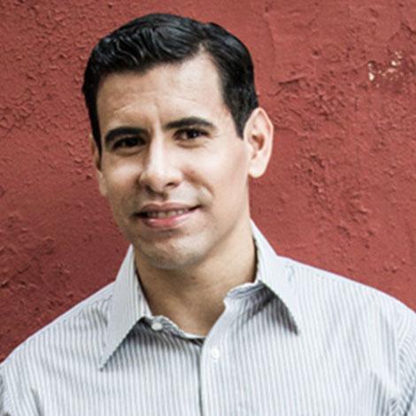Daniel Lares Muñoz