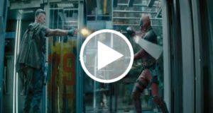 Trailer final de Deadpool 2 presenta nuevas bromas y más burlas hacia los superheroes