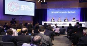 Divisas digitales aún no representan un riesgo para la economía mundial: FMI