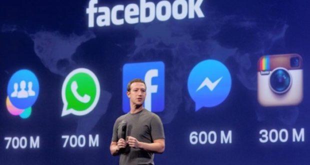 Mark Zuckerberg responde a las criticas recibidas por Tim Cook director de general de Apple