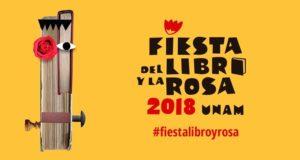 Fiesta del Libro y la Rosa del 20 al 22 de abril en el Centro Cultural Universitario