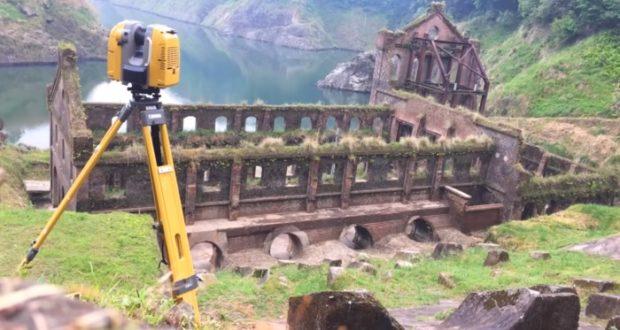 Tres monumentos históricos de México fueron digitalizados por Google