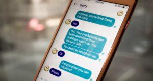 Google desarrolla una aplicación de mensajería para competir con Messenger y Whatsapp