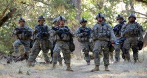 El presidente estadounidense ordenó el envío de la Guardia Nacional a la frontera con México, pero el papel de sus tropas puede tener limitaciones.