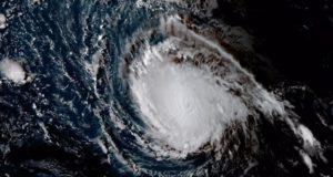 Esta es la razón por la cuales los huracanes llevan nombres de personas