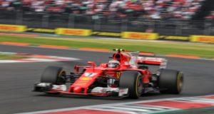 El mecánico de Ferrari sufrió fractura doble en su pierna después de ser impactado por el auto de Kimi Raikkonen durante su salida de pits en el Gran Premio de Bahrein.